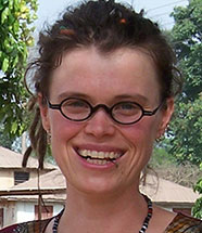 Sophie Salffner