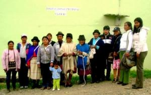 """Deposit page image for the collection """"Documentation and Description of Nam Trik, an endangered language of the Colombian Andes"""""""