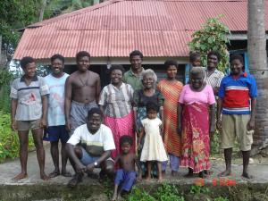"""Deposit page image for the collection """"Vanishing Voices of the Great Andamanese"""""""